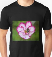 Bee on Cosmos T-Shirt