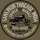 SPT INDIA TOUR by SANSPEURthreads