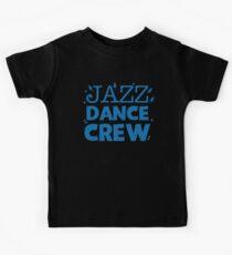 jazz dance crew Kids Clothes