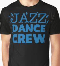 jazz dance crew Graphic T-Shirt