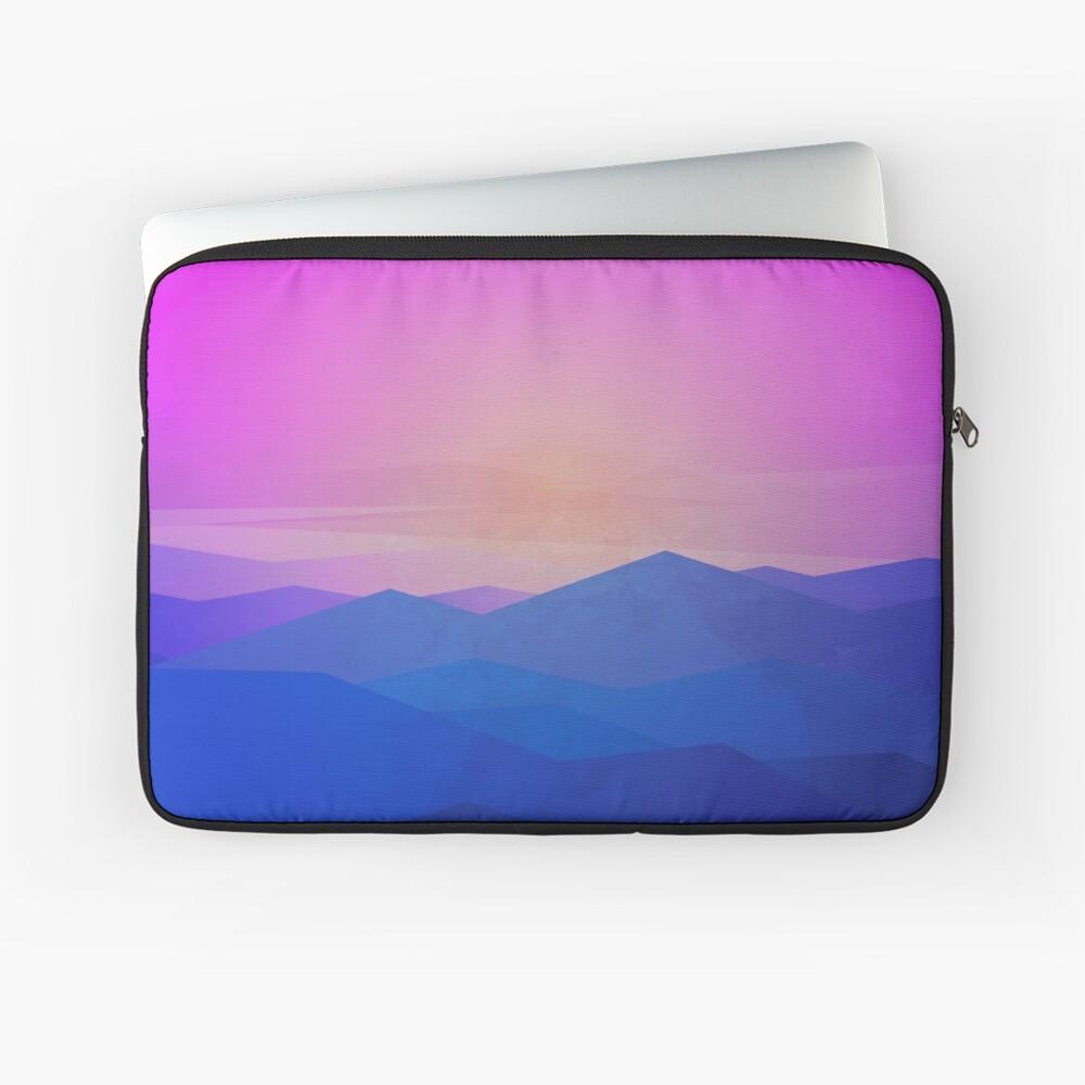 Australia mountains Laptop Sleeve
