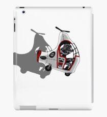 Whirlybird 2 iPad Case/Skin