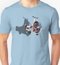 Whirlybird 2 Unisex T-Shirt