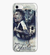 Dybala con Toro iPhone Case/Skin