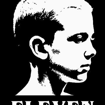 ELEVEN by josialbi