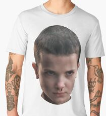 Stranger Things - Eleven Men's Premium T-Shirt