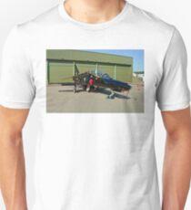 BAe Systems Hawk T.2 ZK021 T-Shirt