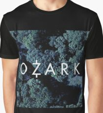 Ozark Series Graphic T-Shirt