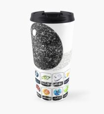LINUX Travel Mug