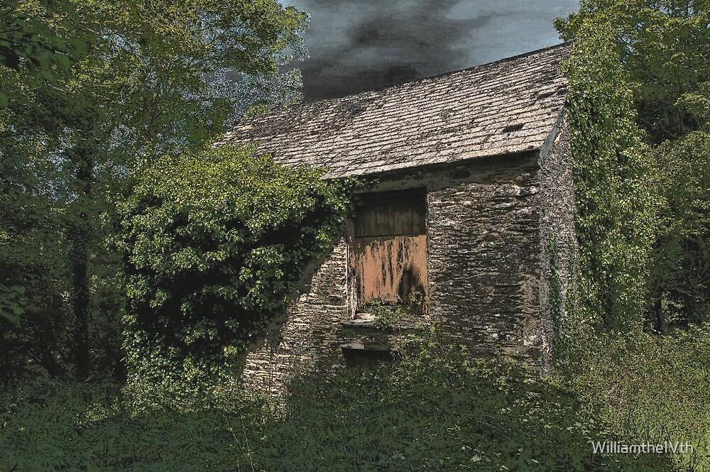 Hidden and Forgotten by WilliamtheIVth