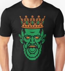 Conor McGregor Illustration T-Shirt