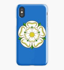 God's Own County iPhone Case/Skin