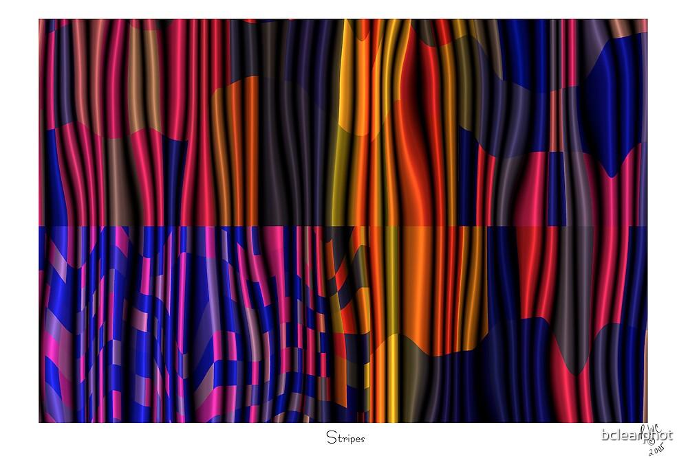 Stripes by bclearphot