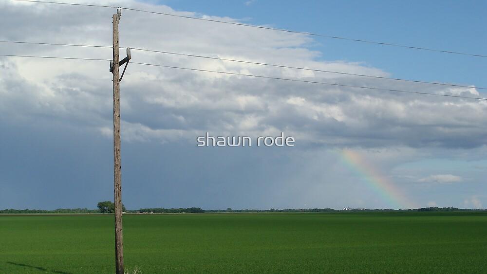 why i love north dakota by shawn rode