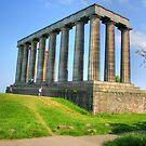 Edinburgh's Folly by Tom Gomez