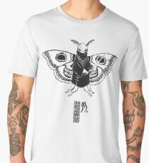 Moth Men's Premium T-Shirt