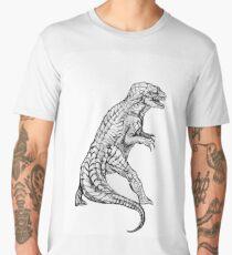 Dinosaur Men's Premium T-Shirt