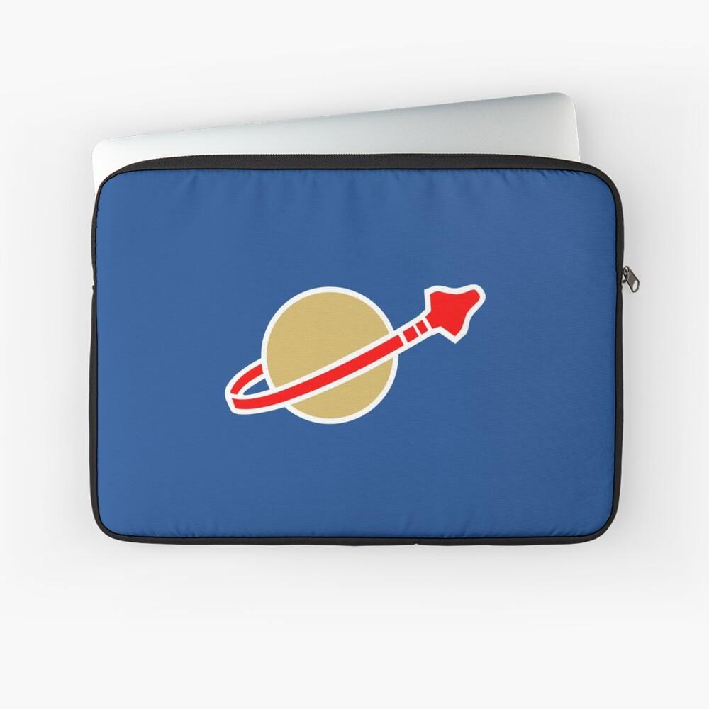 LEGO Classic Space Laptoptasche