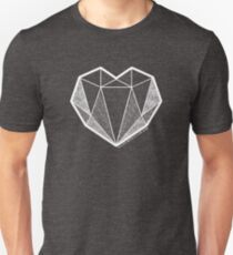 All Heart Gillian 2017 T-Shirt