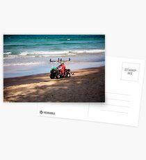 Bondi Postcards