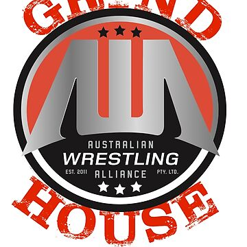 AWA Grindhouse  by Toddy33