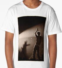 Mick Jagger lll Long T-Shirt