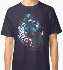 Creatures of the night Classic T-Shirt