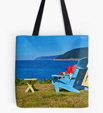 Vacation time Tote Bag
