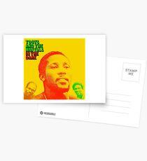 Toots und die Maytals Postkarten