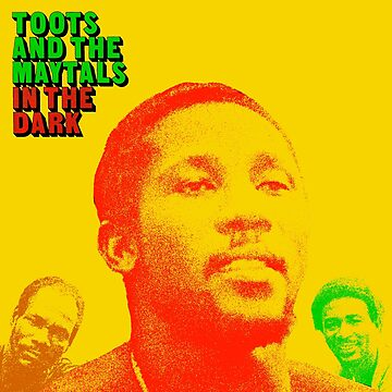 Toots and the maytals by simonZan