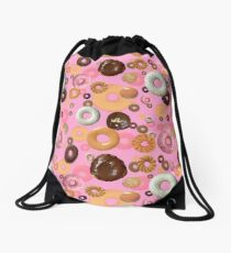 Homer! Drawstring Bag