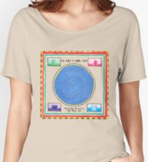Talking Heads Speaking in tounges Women's Relaxed Fit T-Shirt