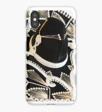 Sombrero iPhone Case/Skin