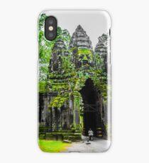 Angkor iPhone Case/Skin