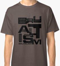 Brutalism Classic T-Shirt