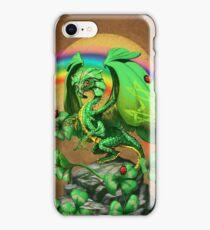 Luck Dragon iPhone Case/Skin