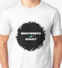 WENTWORTH ADDICT Unisex T-Shirt