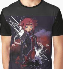 Code Geass Graphic T-Shirt