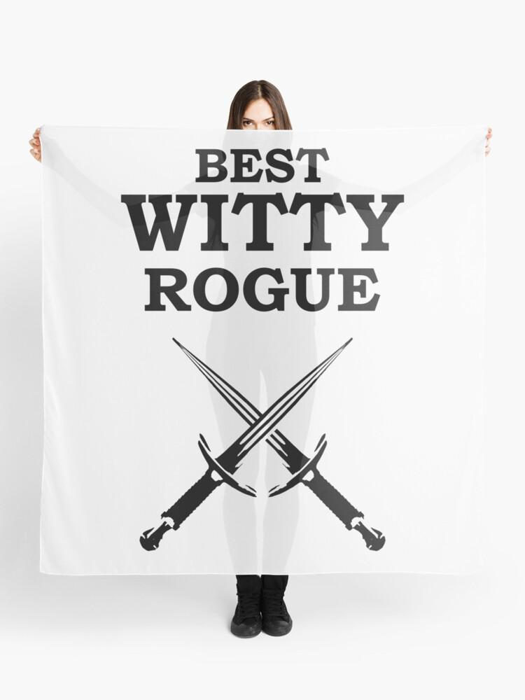 Rogue 5e