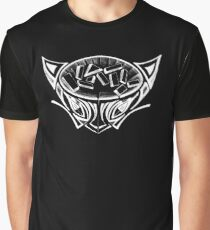 KATY CAT Graphic T-Shirt