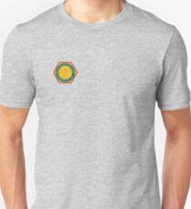 Jeffersonian Logo- Bones TV Show T-Shirt