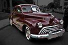 1948 Oldsmobile Sport Coupe by PhotosByHealy