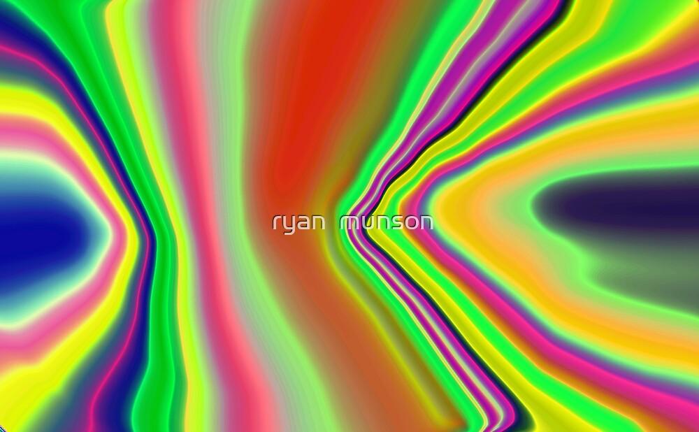 an easy slide by ryan  munson