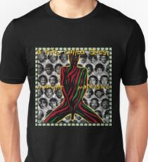 Tribe Called Quest - Midnight Marauders T-Shirt