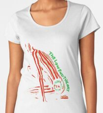 A Tribe Called Quest The Anthology Women's Premium T-Shirt