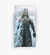 Final Fantasy Sephirot Duvet Cover