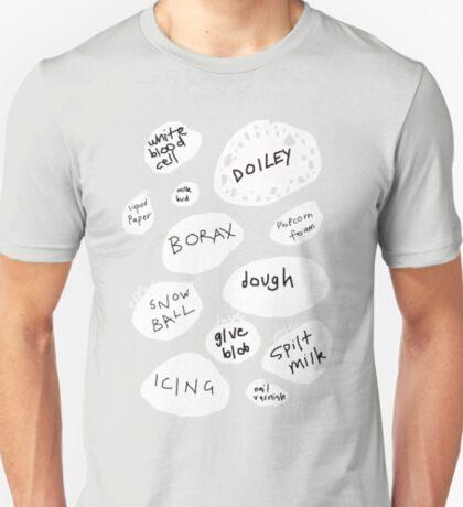 'The White Album' T-Shirt