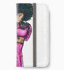 Playful iPhone Wallet/Case/Skin