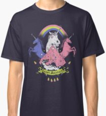 Candy Mountain Classic T-Shirt