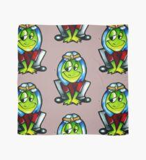 the frog Prince 00 Scarf